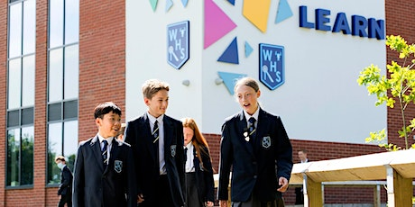 Westhoughton Open Evening - 19th October 2021 tickets