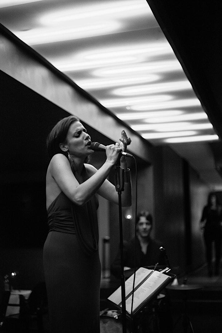 Performance Evening 28/10 image