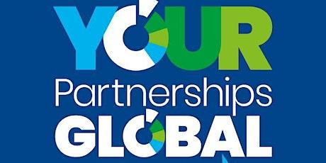 Your Partnerships USA - Financial Awareness Meetup tickets