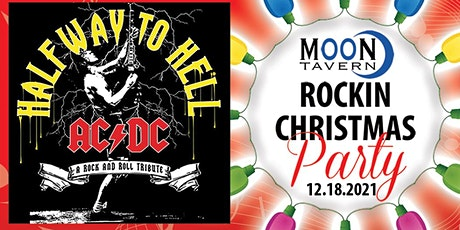 Rockin Christmas Party w/Halfway To Hell  AC/DC Tribute Band tickets