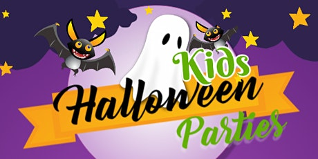 Childrens Halloween Parties tickets
