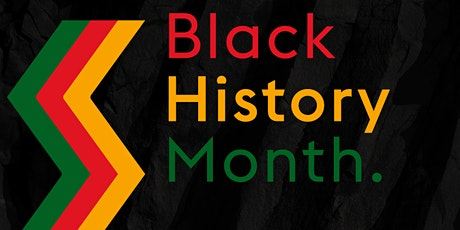 Shaping our Identity - A Black History Month panel discussion tickets