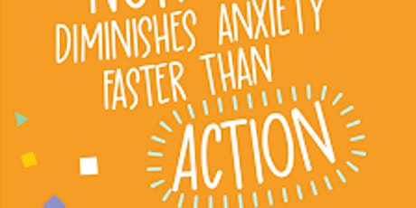 Wellness & Resilience  - From Anxiety to Action (All Staff) tickets