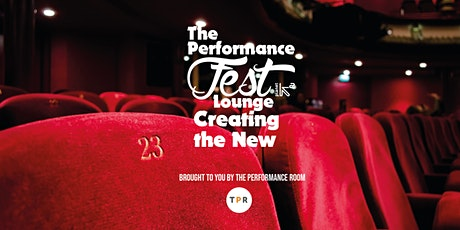 Performance Fest Lounge 2021 tickets