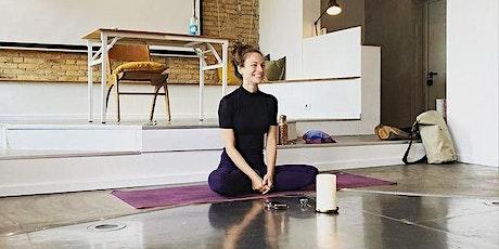 Weekstarter Yoga mit Franni Tickets