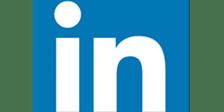 LinkedIn, maak gebruik van je netwerk tickets