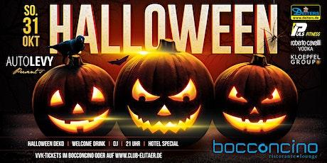 Halloween Party Düsseldorf 31.10.2021 Tickets