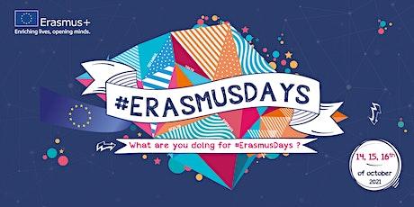L'Avventura dell'Erasmus: The future of the Erasmus generation biglietti