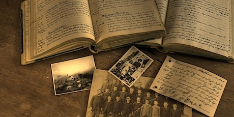 Trace Your Family Tree @ Yanchep/Two Rocks Library tickets
