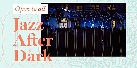 Jazz After Dark 2.0 at The Union tickets