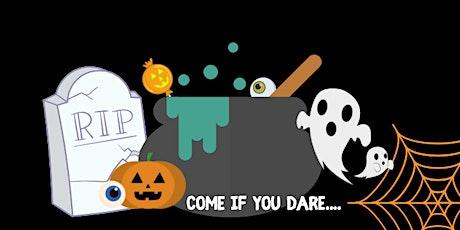 Halloween Fun! tickets