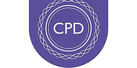 Alexander Technique in Dance Practice and Pedagogy CPD Interactive Webinar tickets