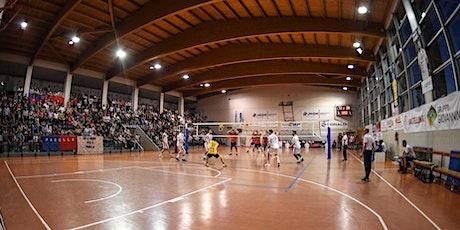 Scanzorosciate - Romagnano biglietti