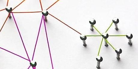 UK PhD Network - Ask the Expert Series - Professor Graham Cormode tickets