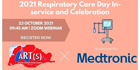 2021 Respiratory Care Day In-service and Celebration tickets