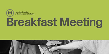 October Breakfast Meeting at The Hideout Cafe tickets