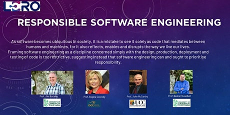 Responsible Software Engineering tickets