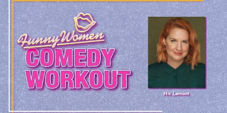 Comedy Workout tickets