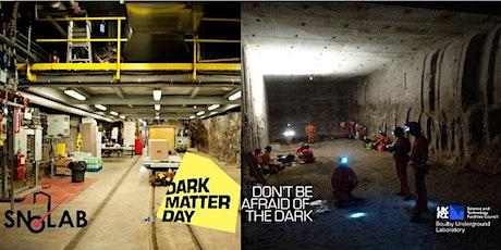 Dark Matter Day: Make it, Break it, Shake it! tickets