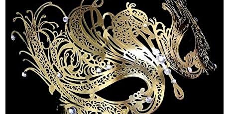 Jazmin Marie's Met Gala Extravaganza tickets