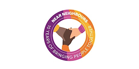 Celebrating Connecting Communities - 10 years of Near Neighbours tickets