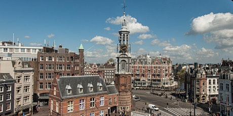 Intro to Dutch Culture for Startups: Doing Business with the Dutch tickets