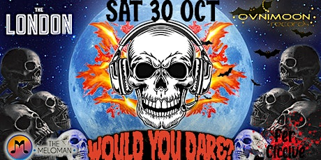 Would you dare? tickets