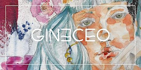 GINECEO - Il gin dalle donne all'Eredità delle Donne - Firenze biglietti