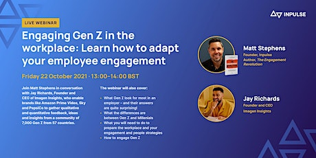 Engaging GenZ in the workplace: Learn how to adapt your employee engagement tickets