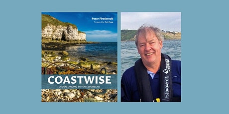 Coastwise by Peter Firstbrook tickets