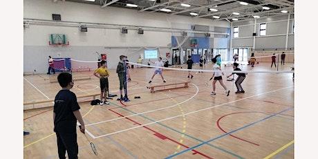 Badminton Festival tickets