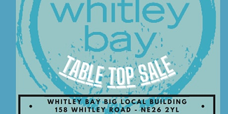 Table Top Sale tickets