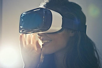 Virtual Reality: A Quick Introduction | Time of Your Life tickets