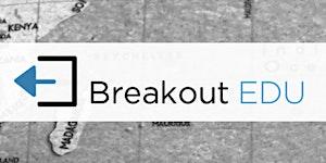 MWGS Fall 2015 Breakout EDU