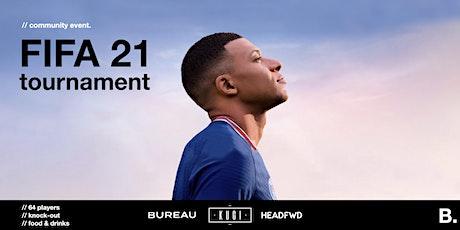 FIFA 21/22 TOURNAMENT tickets
