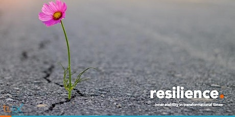LEADING WITH RESILIENCE tickets