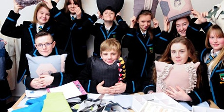 Pupil workshops - Dumfries House - November/December 2021 tickets