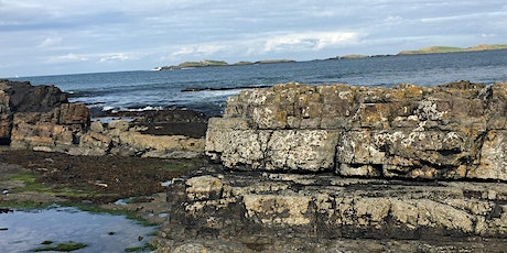 Geology and Heritage Walk @ Portrush tickets