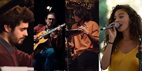 Giuditta Franco quartet tickets