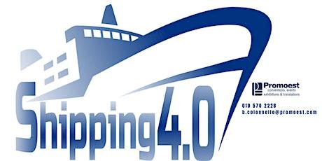 Shipping 4.0 edizione Napoli biglietti