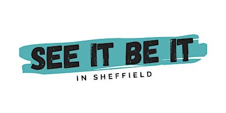 See it Be it in Sheffield Business Network tickets