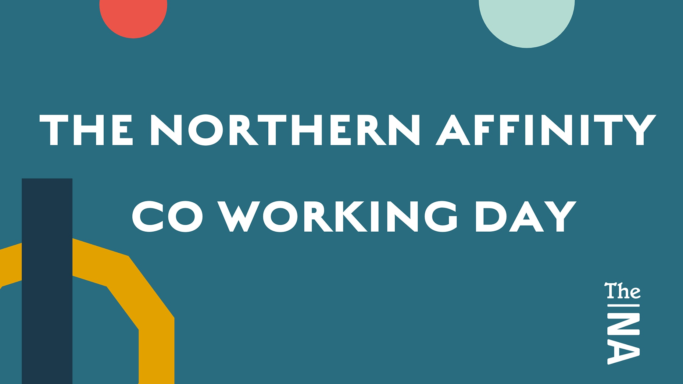 The Northern Affinity Co Working Day @ The DMC Barnsley