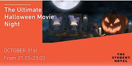 The Ultimate Halloween Movie Night tickets
