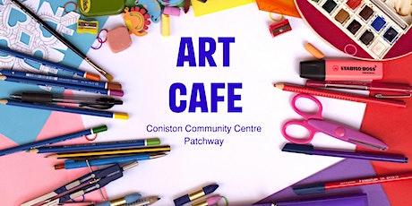 Art Cafe tickets