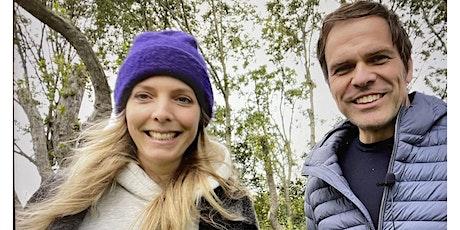 Selbstbestimmt leben - ein Raum für Begegnung mit Simon & Jens Lehrich Tickets