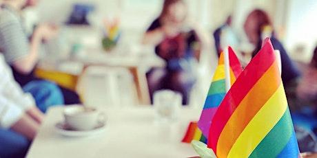 LGBTeaBath Coffee Morning tickets