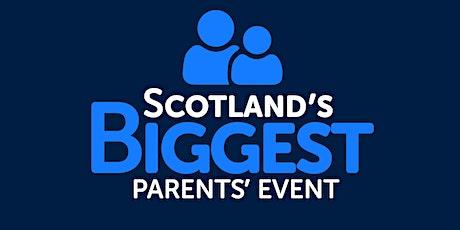 Scotland Biggest Parents Launch Event tickets