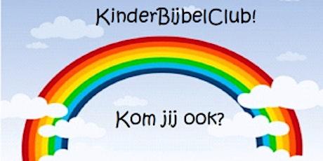 KinderBijbelclub  Ichthuskerk Katwijk tickets