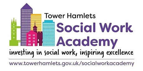 Grow with Tower Hamlets - Children's Social Care Recruitment Open Evening tickets
