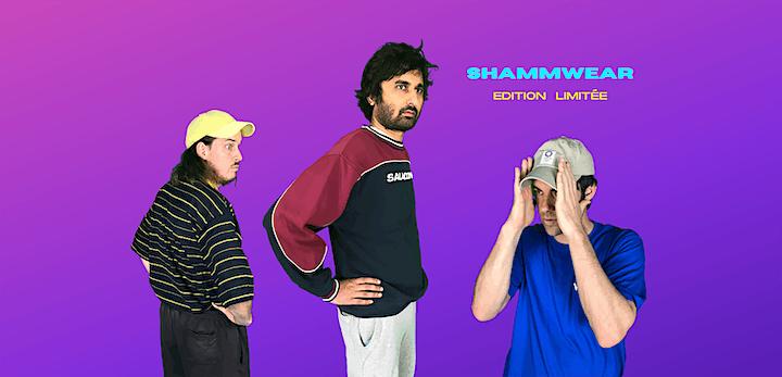 Shammwear Edition Limitée image